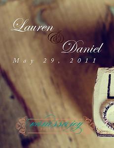 Lauren wedding album layout 002 (Side 3)