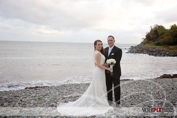 Highlights Tony + Lauren- Oceanview Nahant