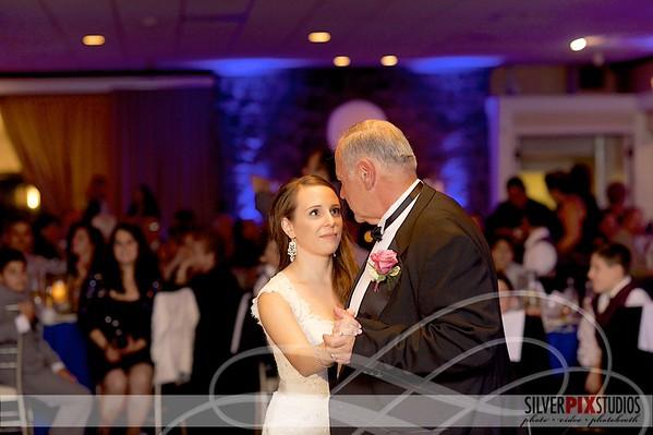 Parent Dances: Tony + Lauren
