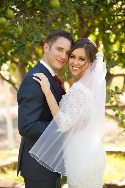 Lauren & Vincent