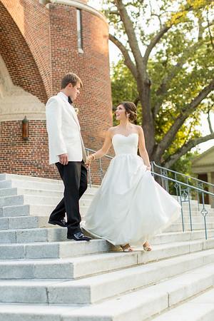 Lauren & Will Wedding