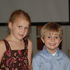 Adison and Bennett