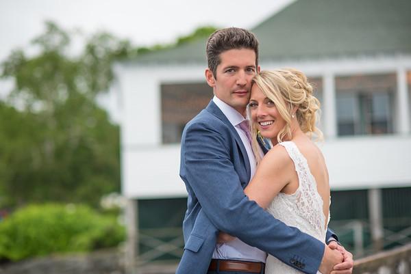 Lauren and Billy's Wedding