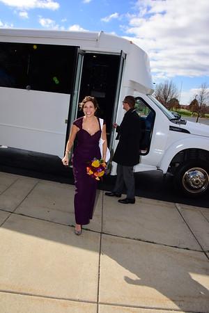 Lauren and Brian Wedding 2014 Nov 1 R