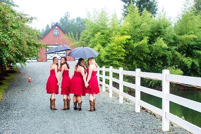 Lauren and Coty's Wedding