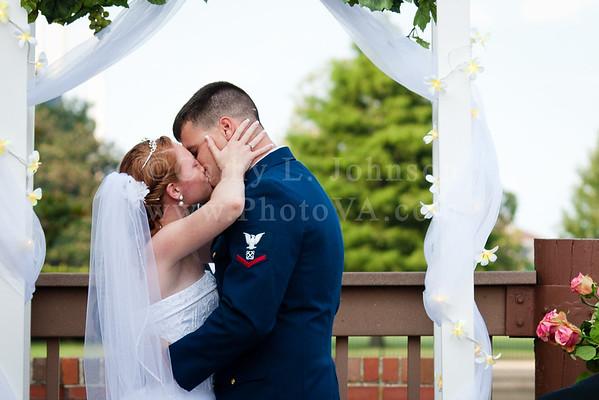Lauren + Mike: Langley Wedding Photography