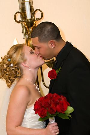 Lauren and Otto Wedding