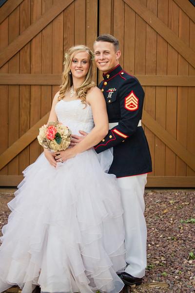 Lauren and Tyler