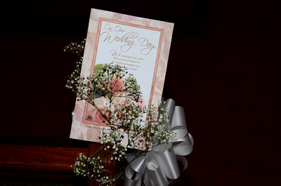 Lauren & Michael Wedding June 21, 2014
