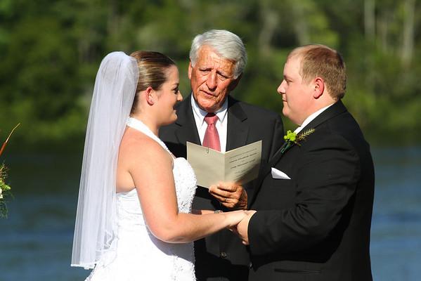 Lauren & Cody Graff wedding