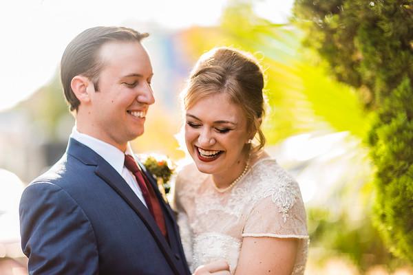 Lauren & Matt | 2016.11.12 | Austin, TX | Chris