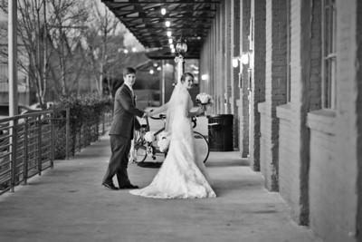 Lauren & Matt's Wedding