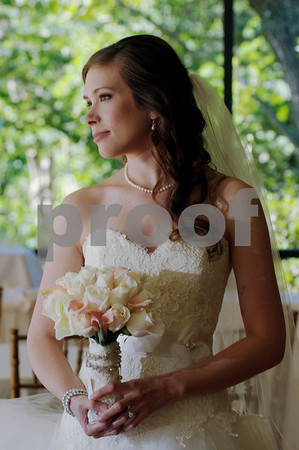 Laurie - bridals