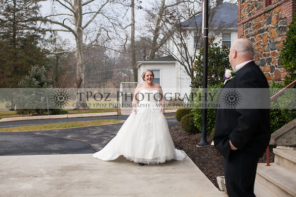 First Look - Laurie+Cory