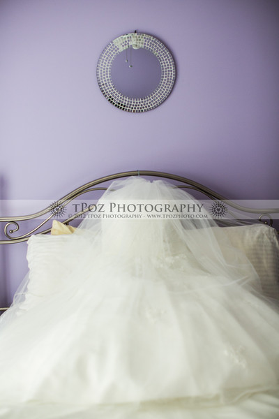 Wedding Prep - Laurie+Cory