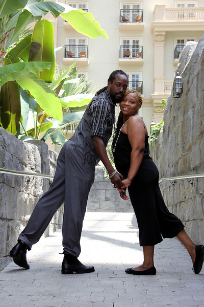 Lavern & Cleos's  Engagement session 2011