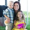 Ezra & Leah