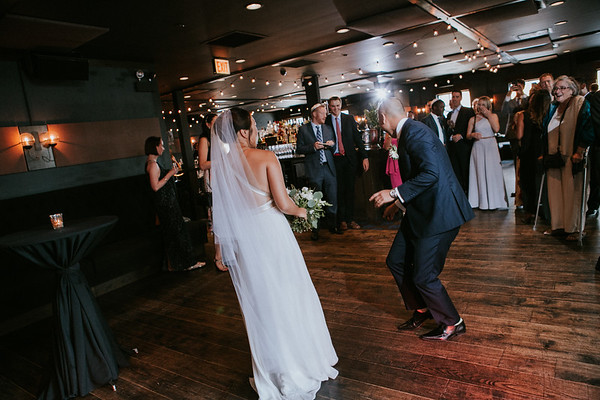 The Dawson, The Dawson Wedding, Chicago Wedding, The Dawson Chicago Wedding