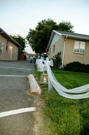 Leake Wedding