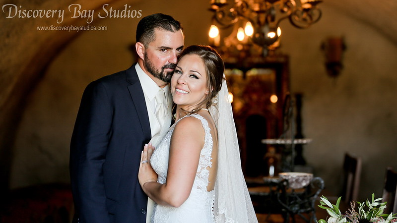 PLAY VIDEO - Leal Vineyards Hollister Wedding Katie & Curtis