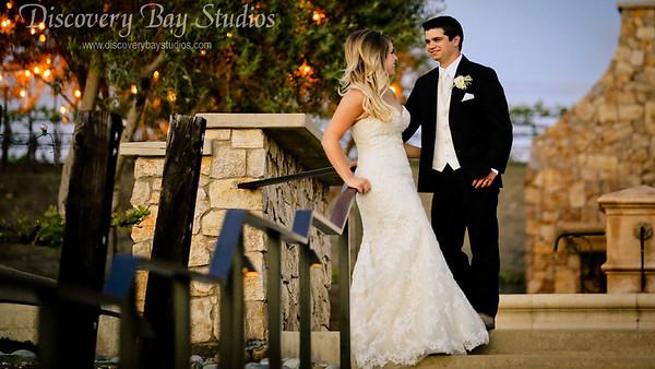 Leal Vineyards Wedding Nicole & Rodney