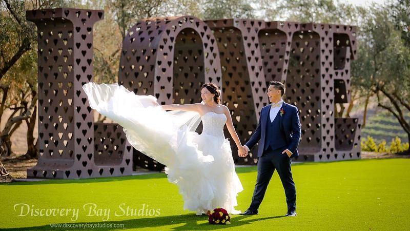 PLAY Highlight Film - Leal Vineyards Wedding Jenny & Patrick