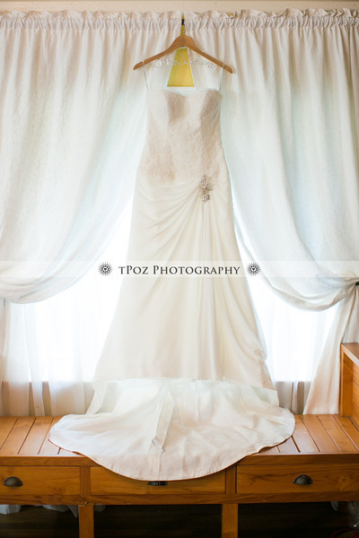 Wedding Prep - Leanna+Austin