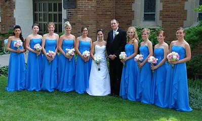 Leanne & Robby's Wedding