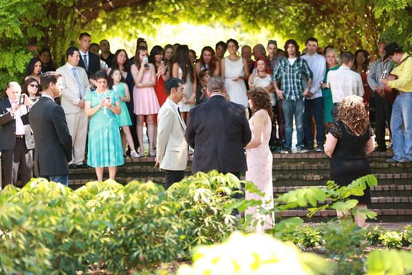 Leaper Wedding