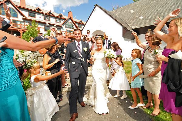 Leavitt Tietjen Wedding