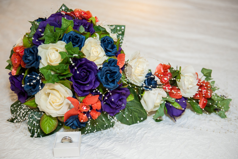 Lee & Jersey Wedding
