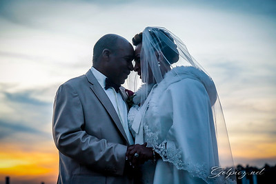 Lee and Angie Carol Wedding 0ctober 21 2017
