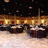 Inside the dinner reception area #2.