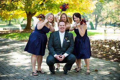 Lee and Katie Wedding Day-263