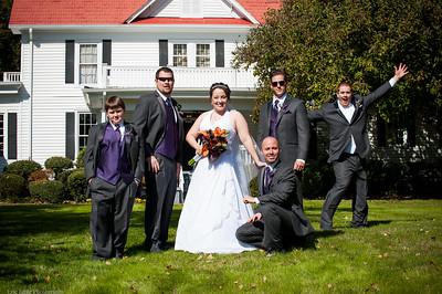 Lee and Katie Wedding Day-285