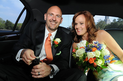 Lee & Scott Wedding
