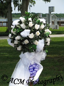 Leeann & Dennis Wysong Married May 12, 2012 at Riverfront Park