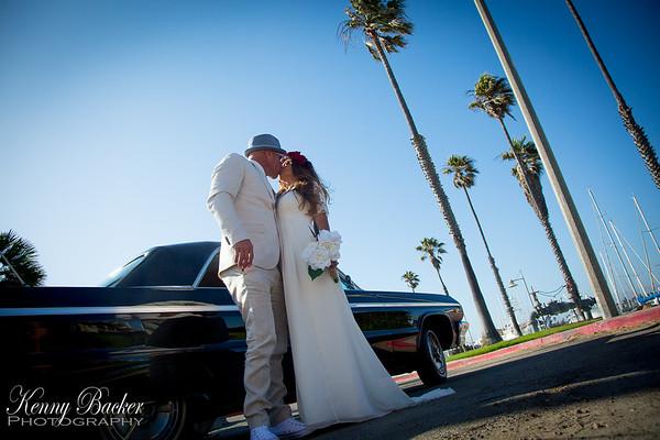 Leedy Wedding