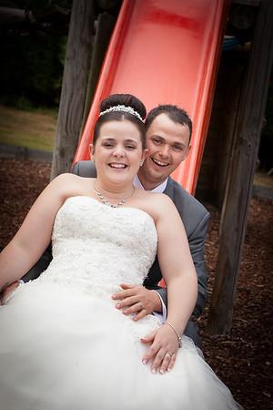 Leeza & Richard's Wedding