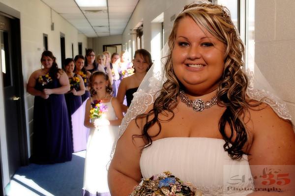 Leffler Wedding 10-01-2011