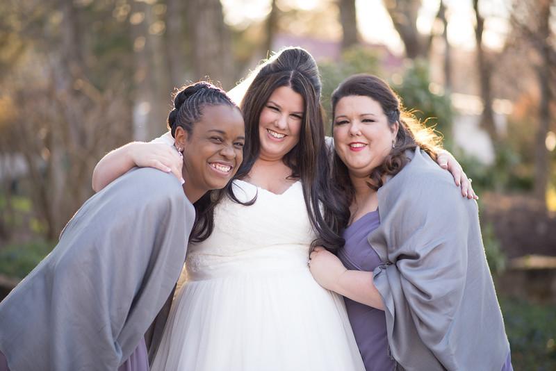 Leidig Wedding