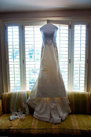 Leigh And Jonathan Wedding Day