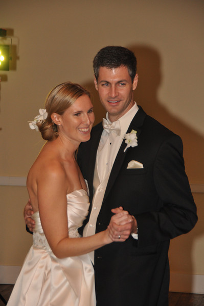 Leigh and Ken Vincent Wedding