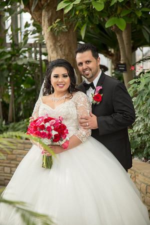 Lena & Mohamad
