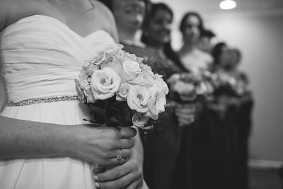 Christina and Leo Bolok's Wedding