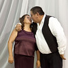25th Wedding Anniversary of Leon and Pauline Sackaney of Moosonee, Ontario.
