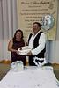 25th Wedding Anniversary of Leon and Pauline Sackaney of Moosonee, Ontario.