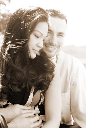 Lerrina and Tim