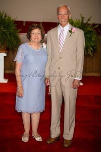Mark & Lesley