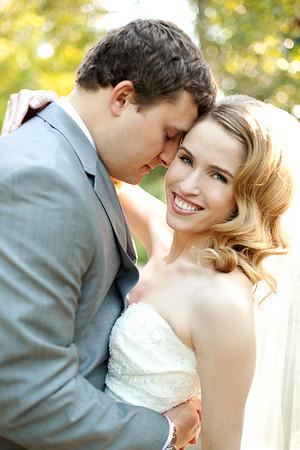 Lesley and Matt